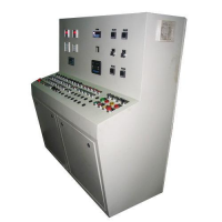 Control Desk Panel Manufacturers