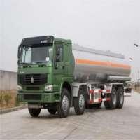 Bitumen Transportation Services Manufacturers
