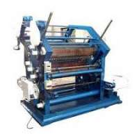 Double Profile Paper Corrugation Machine Manufacturers
