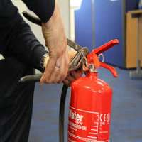 Fire Extinguisher Maintenance Services Manufacturers