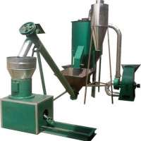 Cattle Feed Pellet Machine Manufacturers