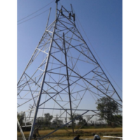 Telecom Tower Erection Service Manufacturers