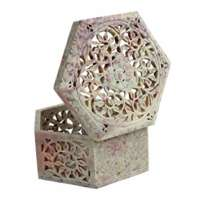 Soapstone Jewelry Box Manufacturers