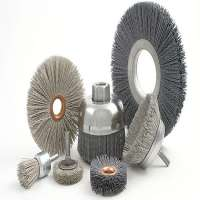 Abrasive Filament Brushes Manufacturers