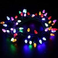 LED Christmas Lights Manufacturers