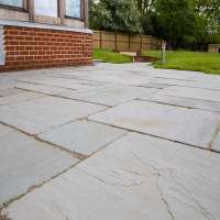 Patio Paving Manufacturers