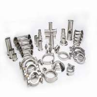 Clamp Fittings Manufacturers