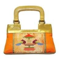 Paithani Bag Manufacturers