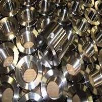 Precision Metal Parts Manufacturers