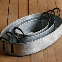 Iron Trays Manufacturers