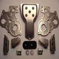 压制金属零件 制造商