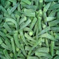 Frozen Okra Manufacturers