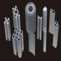 Aluminum Extrusions Manufacturers