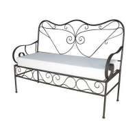 Wrought Iron Sofa Manufacturers