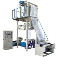 Plastic Film Machine Manufacturers