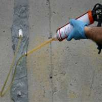 Structural Crack Repairing Service Manufacturers
