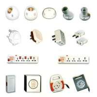电气配线配件 制造商