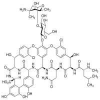 Vancomycin Manufacturers