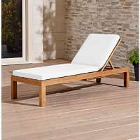 Outdoor Chaise Lounge Manufacturers