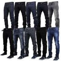 Mens Slim Fit Trouser Manufacturers