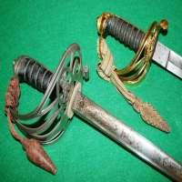 Antique Swords Manufacturers