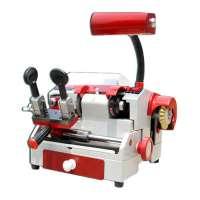 Key Duplicating Machine Manufacturers