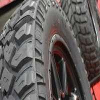 重型卡车轮胎 制造商