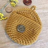 Crochet Coin Purse Manufacturers