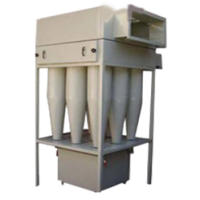 Multi Cyclone Dust Collector Manufacturers