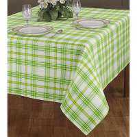 Yarn Dyed Tablecloths Manufacturers
