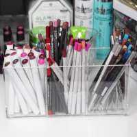 Acrylic Brush Holder Manufacturers