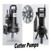 Cutter Pumps Manufacturers