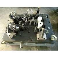液压VMC夹具 制造商