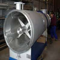 Wiped Film Evaporator Manufacturers