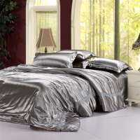 Satin Bed Sheets Manufacturers