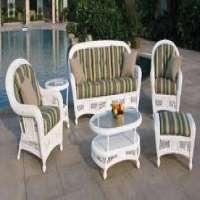 Outdoor Wicker Furniture Manufacturers