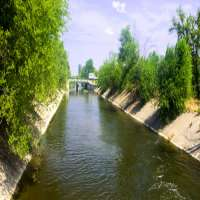 Water Canal Manufacturers