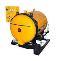 Electric Tyre Chamber Manufacturers