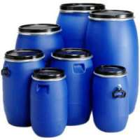 Plastic Drums Manufacturers