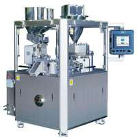 Automatic Capsule Filling Machine Manufacturers