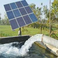 Solar Water Pump Manufacturers