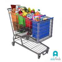 Shopping Trolley Manufacturers