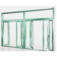 Mild Steel Door Frames Manufacturers