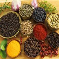 Natural Spice Oils Manufacturers