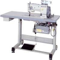Industrial Sewing Machine Manufacturers