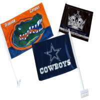 Sports Team Flags Manufacturers