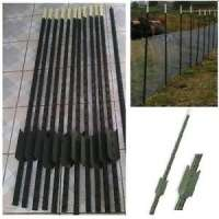 Metal Fence Posts Manufacturers
