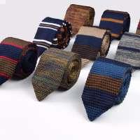 Woven Necktie Manufacturers