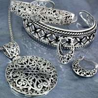Sterling Jewelry Manufacturers