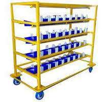 Fabrication Trolley Manufacturers